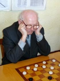 Александр МАМУТКИН