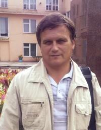 Сергей КОРЮКИН