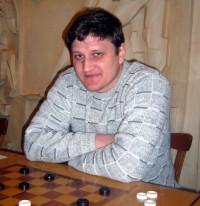 Дмитрий Александрович Валиков