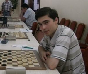 Дамир Кутдусович АШИРОВ