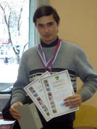 Дамир АШИРОВ