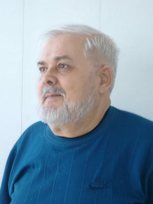 Сергей Александрович ОБАНИН