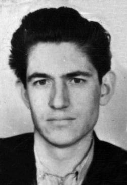 Николай ПЕТРОВ, 1962 год