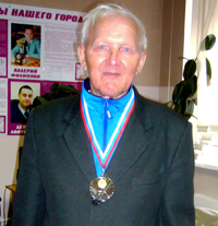 Александр Борисович МАМУТКИН