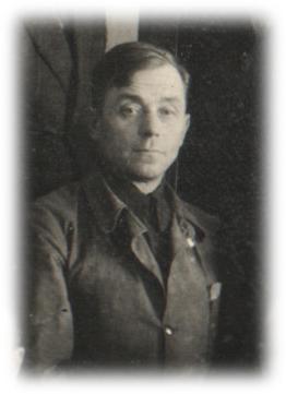 Дмитрий Наумович НАЗАРЬКО